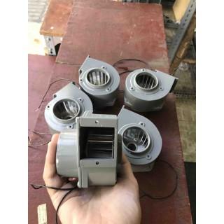 Quạt ly tâm mini ORIX, 18W-220v, phi hút 40mm